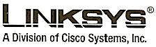Logo For Linksys Networking Products